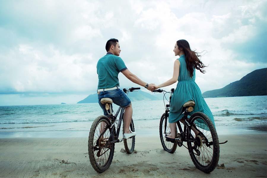 Vélo-électrique-Couple