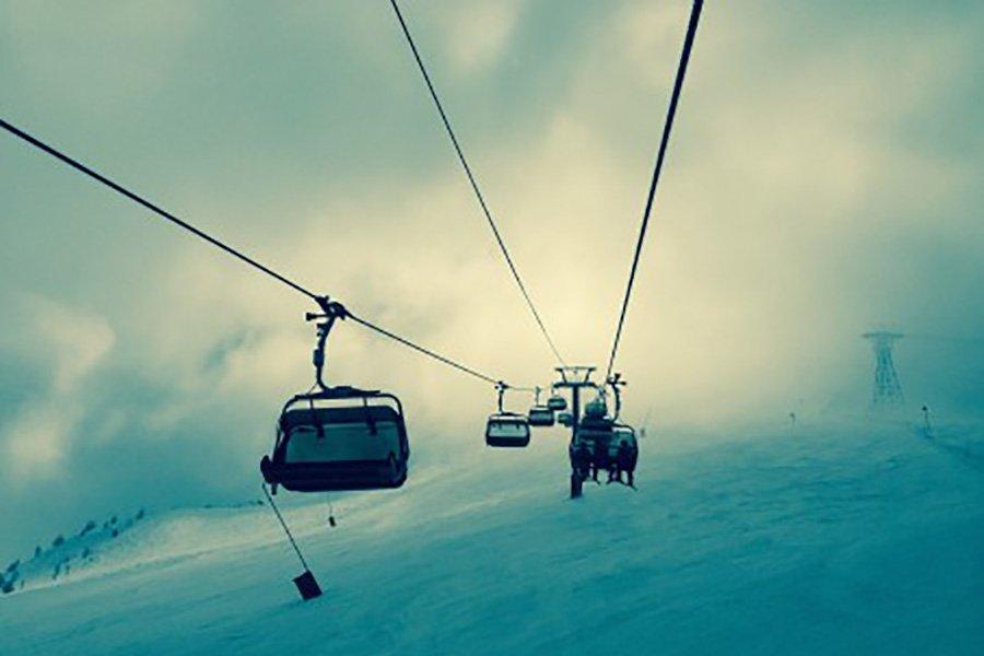station-de-ski-idéale
