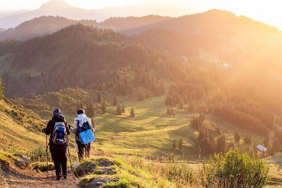 bienfaits-randonnée