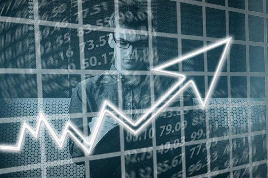 Le trading en ligne _ une opportunité de gagner des bénéfices.
