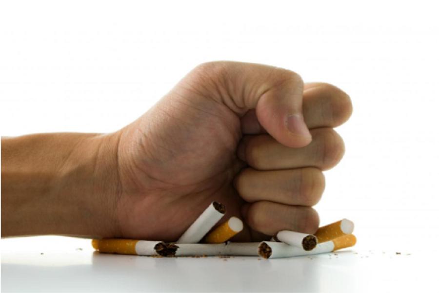 Arrêtez de fumer avec Zyban pour un bon résultat en fitness